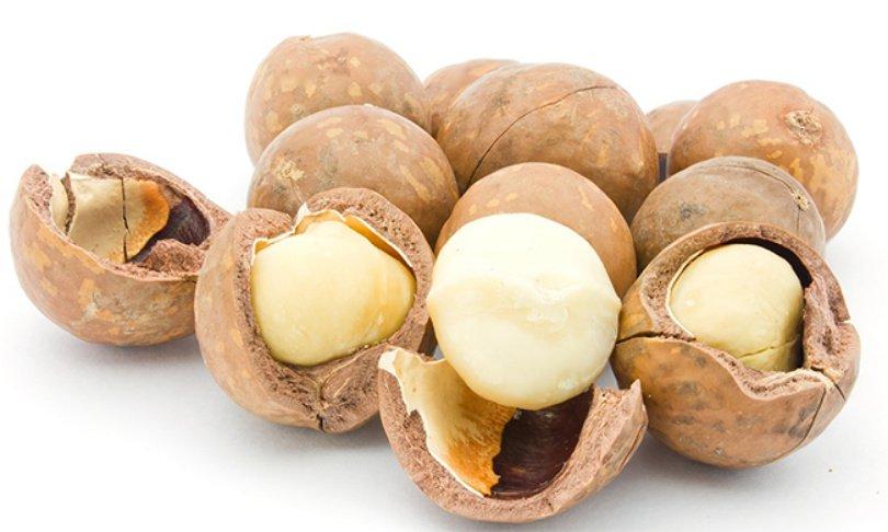 Giá trị dinh dưỡng của hạt macca | Vinmec